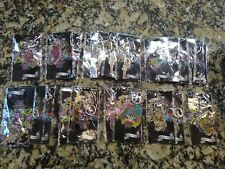 Ed Hardy Key Chain Collection 24 Total New