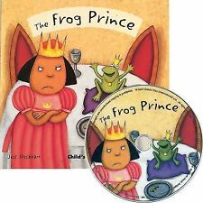 The Frog Prince (2007, Mixed Media)