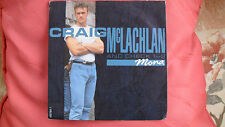 Craig McLachlan and Check 1-2 - Mona / I Don't Mind - Epic 655784