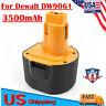 9.6V 3.5AH NiMH Battery For DEWALT DW9061 DC9061 DE9062 DE9036 DW926 Cordless EG
