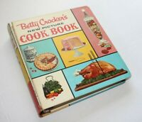 FIRST EDITION Betty Crocker Cookbook 1961 5th Print Vintage Heirloom Collectible