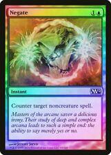Negate FOIL Magic 2012 / M12 PLD Blue Common MAGIC GATHERING CARD ABUGames