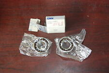 GMN S6003-CTAA7,   DUL,  Set of Precision Bearing,  Made in the Germany  NEW