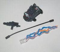 Playmobil Lot Accessoires Ghostbuster Equipement Chasseur de Fantôme Spengler