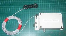 Magnatenna HF 40 - 6m Antena Alambre Largo Multibanda MCR Comunicaciones