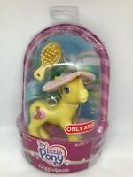 MLP My Little Pony Gigglebean Easter Target Exclusive 2005 NEW Rare G3