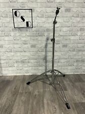 More details for mapex straight drum cymbal stand double braced / hardware #st401