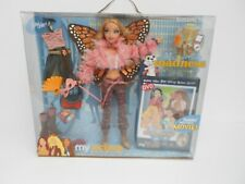 2004 Barbie My Scene Butterfly Pink Masquerade Madness