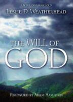 The Will of God by Weatherhead, Leslie D. , Paperback