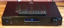 Cambridge Audio Topaz AM10 Stereo Integrated Amplifier
