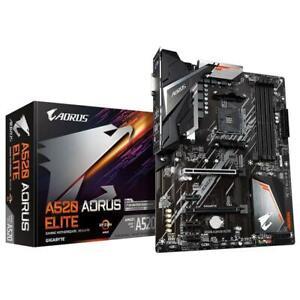 Gigabyte A520 Aorus Elite Motherboard