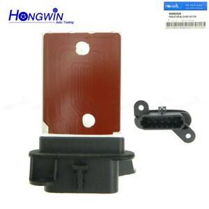 94560526(5p) Heater Blower Motor Resistor Fits Chevrolet Aveo 52429971