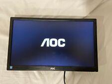 """AOC (E2070S) 20"""" LED Monitor"""