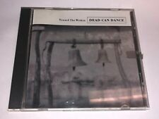 Dead Can Dance CD Toward The Within 4AD 1994 USED