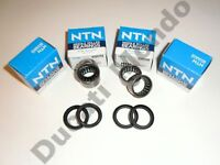 Swing arm pivot needle bearing kit Ducati 851 888 Monster ST 2 3 4 Supersport SC