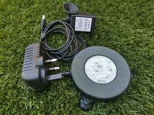 Fish Tank Led Ir Controlled Air Stone no remote.