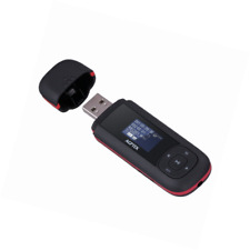 AGPtEK U3 Usb Stick Mp3 Player, Music Player with USB Flash Drive, Recording, FM