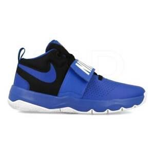 Nike Team Hustle D8 Basketballschuhe Gr. 36