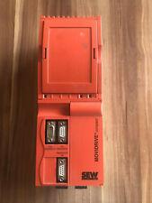 SEW Eurodrive MOVIEDRIVE Compact MCV41A0015-5A3-4-00 2,8kVa Neu