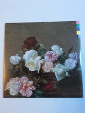 NEW ORDER POWER, CORRUPTION AND LIES 180g VINYL LP *NEW SEALED*