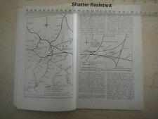 BIRMINGHAM NEW & CURZON STREET + KINGS NORTON RAILWAY ARTICLE PHOTOS MAPS 1954