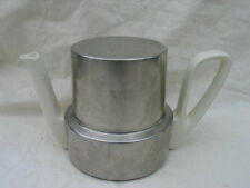 Isolierkanne Kaffeekanne 50er Jahre Design von WMF