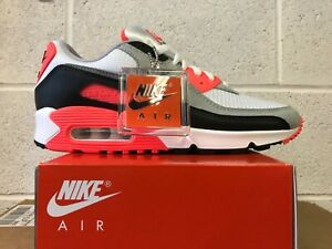 NIKE AIR MAX 3 III 'RADIANT RED' UK8-9 'INTRARED' 2020