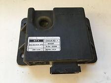 UN BLOC BOITIER CDI 640439 903.05.0101.07A PIAGGIO 400 MP3 400MP3 LT IE 2010