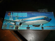1/144 A 300B-2 Whisperliner AIRBUS Eastern Airlines Passenger Airliner by Airfix