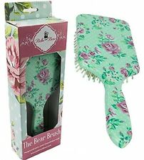 Hair Brush By Bella And Bear, The Bear Brush Is The Best Paddle Brush For Your