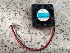 1PC DC Brushless Fan 12V 0.15A 40*40*10mm 2pin FAN / Replace YOUNGLIN DFS401012H