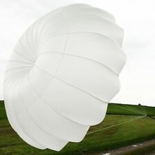 Charly DUO 200 Double-Capped Paraglider Reserves 200 kg Rescue System Parachute
