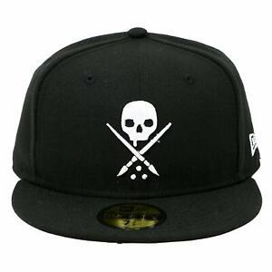 Sullen Men's Ne Eternal Fitted Hat