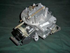 1972 351 Mercury Cougar Motorcraft 2100 1.21 D2WF-CB Carburetor