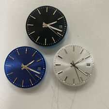 29MM Watch Dial with Hands for Miyota 8215 8200 821A for Mingzhu 2813 Movement