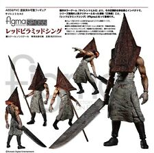Figma SP-055 Silent Hill 2 Red Pyramid Thing action figure Max Factory