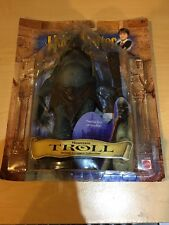 "New HARRY POTTER AND THE SORCERER'S STONE ""Mountain Troll"" ACTION FIGURE"