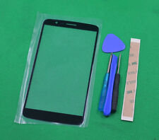 For LG Stylus/Stylo 3 LS777 TP450 MP450 M430 M470 Front Outer Screen Lens Glass