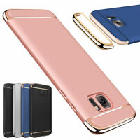 Luxury Ultra Slim Case Shockproof Bumper Cover For Samsung Galaxy S7 Edge