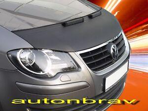 Steinschlagschutz  für VW Touran Bj. 2007 - 2009 BRA Haubenbra Tuning