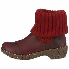 El Naturalista Yggdrasil N097 Chaussures Femme 36 Bottes Bottines Tibet UK3 Neuf
