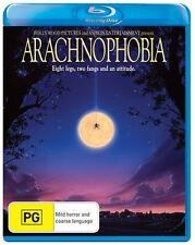 Arachnophobia (Blu-ray, 2012)