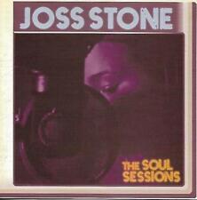 Joss Stone - The Soul Sessions (2003 CD Album)