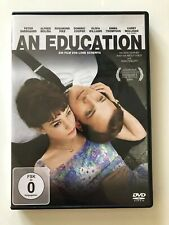 An Education - 2009 Drama/Liebesfilm - DVD