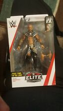 WWE Mattel Elite Ricochet WRESTLING FIGURE SERIES 69 First Time In The Line MOC