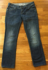 LTB 1948 Straight Leg Jeans Women's Size 29 X 29