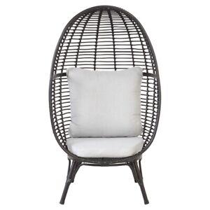 Novaro Garden Chair Bubble Outside Patio