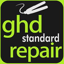 GHD REPAIRS SERVICE -Faulty Broken Hair Straighteners Repair Fix 4.2b V 3.1b 5.0