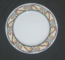 "Syracuse China Universal Cool Plate 9"""