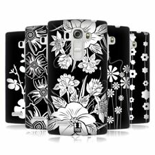 Fundas y carcasas Para LG G4 color principal negro para teléfonos móviles y PDAs